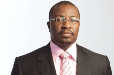 ali baba - Comedian Alibaba Shows Off His Awards Collection, As He Celebrates His 30Years Career (Photos)