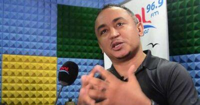 freeze 2 - Daddy Freeze Reacts To Wilson Oruma Emotional Trauma Disorder (Photos)