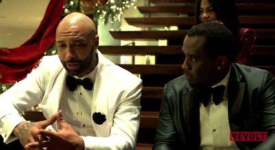 sgxopznnvdhk - P. Diddy And Joe Budden Dance To Afrobeat Legend, Fela's Music (Video)