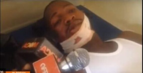 74167864 Video: Ebony's Driver Finally Speaks, Claims He Did His Possible To Save Her