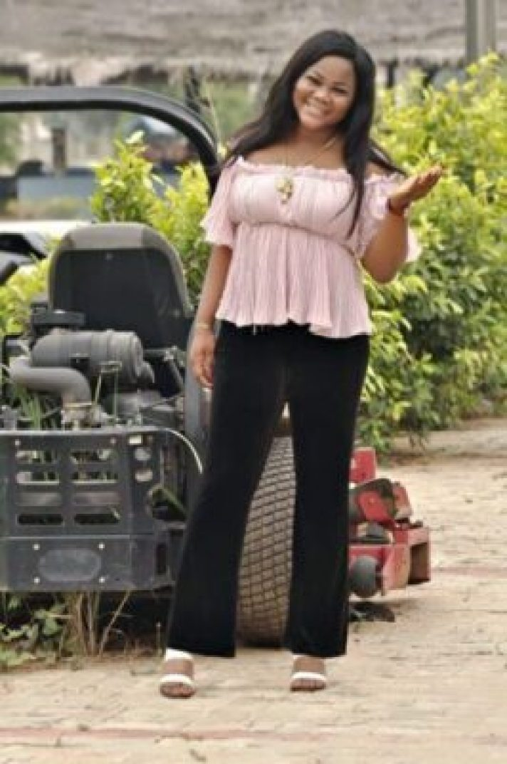 e0771b2e-18a7-4063-afa0-572c27371dd3 Valerie Ifidon In Stunning New Birthday Photos; 21 Things You Should Know About Her