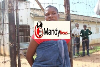 female prisoner christine mudyanengava - Zimbabwean Woman Sex With Brother Backfires
