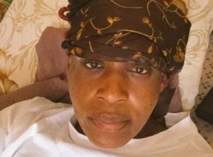 a2-82-813x600 Kemi Olunloyo Begs Hushpuppi For Money For Her Medical Check-Up (Photos)