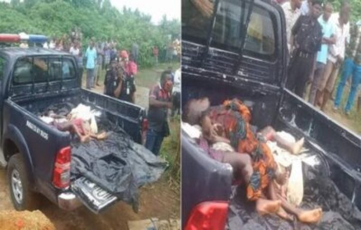 benin-recovered Controversy Trails Death Of 6 Persons From Generator Fumes (Video)