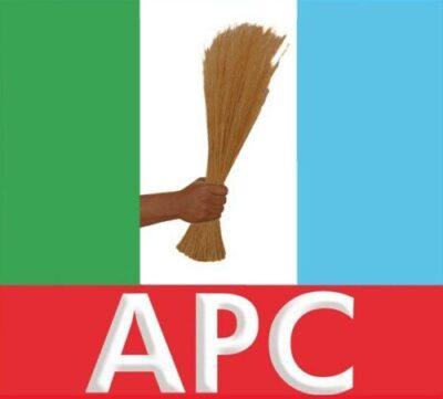 1534157554 APC LOGO - APC Wins Ekiti South Senatorial District – Official Result