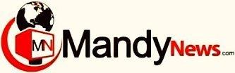 Mandy News Logo - About Us