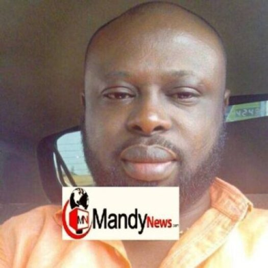 Photos And Video Of Pastor Who Was Caught With Married Woman