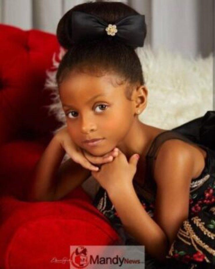 49906799_140536230209321_4343554167982366408_n1869435258 Peter Okoye Celebrates Daughter, Aliona On Her 6th Birthday (Photos)