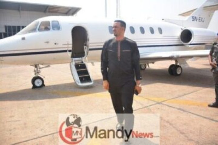 8415563_pastor1_jpeg9cae8ccb0c457ad9ac63a8199ef662f41363246555 Pastor Chris Okafor Acquires A Private Jet (Photos)