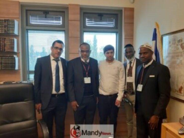 8415731_img20190101134003_jpeg3bd8c8d15fc37c3ac4d3f8f70374260c1479963863 Nnamdi Kanu Visits Israeli Parliament, Meets 'Influential' Knesset Member (Pics)