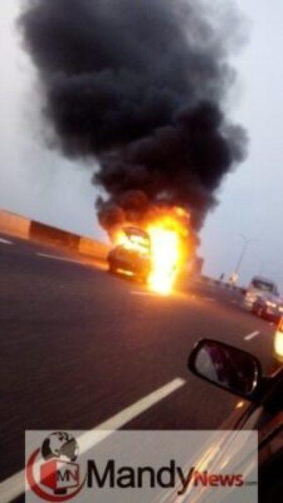 8473439_img20190111065719_jpege7d4f4c00a289fb2e299cb90b72737221242678029 More Photos Of The Car Burning On 3rd Mainland Bridge