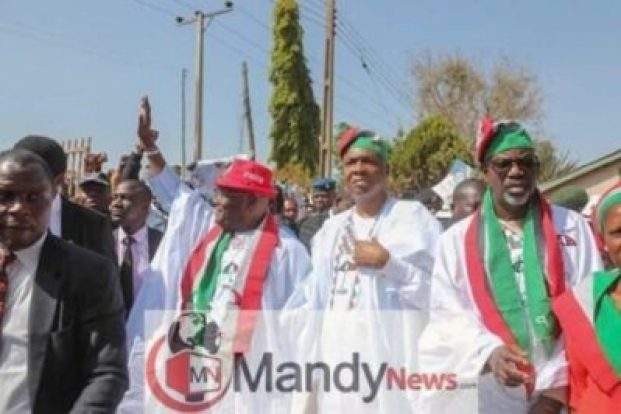 8484993_fbimg1547305528374_jpeg763536e1525ca028ca2f562c166007f11522946689 PDP Presidential Campaign Rally In Jos, Plateau State (Photos)
