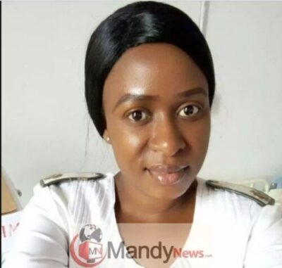 8511348 capture1252 jpeg3219a5f96bdd9ac0d7a86aa97783ec1f1360888388 - Zimbabwean Nurse Exposed By Ex-Lover After Sending Clips Of Patients' Nude To Him