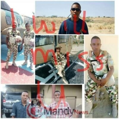 8513101 fbimg1547639204199 jpegdd58093eac8ba7d2ee6c3df7a3912f12527006146 - Nigerian Soldier Killed By Boko Haram Terrorists (Photos)