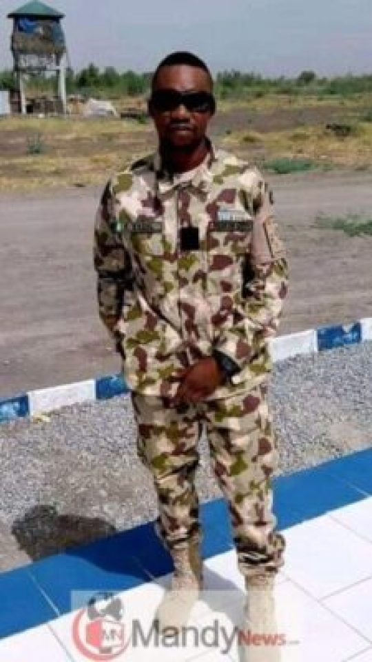 8513104_fbimg1547639185067_jpeg4b9e5b277adcafc5d837e78e5b17ffe0908933791 Nigerian Soldier Killed By Boko Haram Terrorists (Photos)