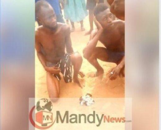 8514031_capture2_jpeg72528766582dfff47d3117d82567eba3979546599 Young Men Caught After Stealing Panties In Benin, Forced To Burn Them (Photos)