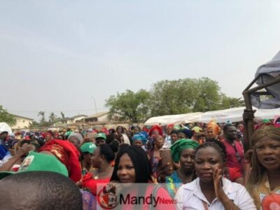 8514885 img20190116wa0036 jpeg99d40874b1204048f0e2e25a98d30fe51789855130 - Atiku Bags Endorsement Of Lagos, South East, South South And Arewa Women Groups