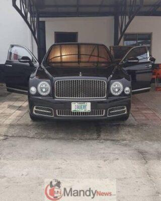 8515889 img20190116wa0032 jpeg7abb23084eb796731d8b7e8386504dd81595897113 - Billionaire Whose Wife Accused Him Of Money Ritual Buys 2019 Bentley Super Luxury Car