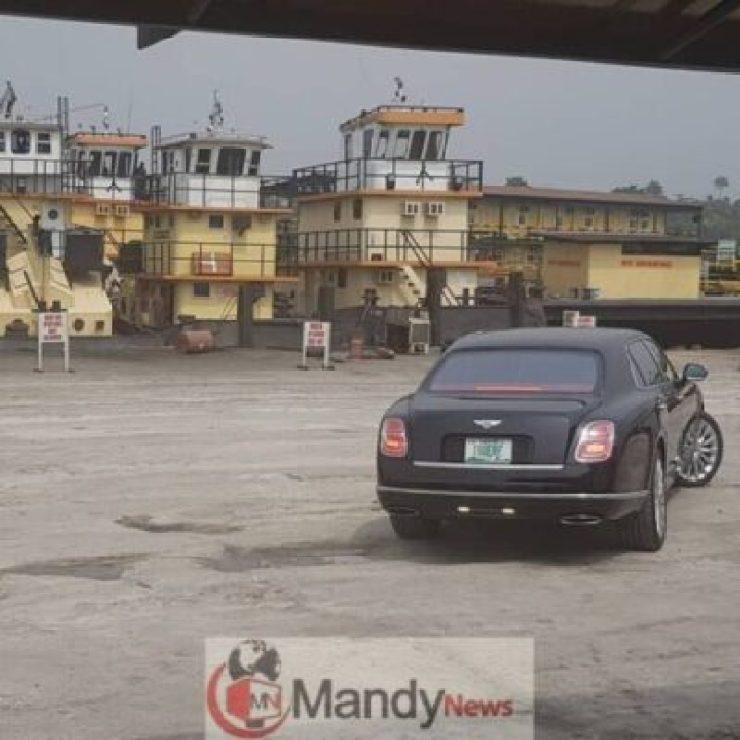 8515890_img20190116wa0029_jpeg93dfe1dfa5d9741099f541e2e715bf241870942244 Billionaire Whose Wife Accused Him Of Money Ritual Buys 2019 Bentley Super Luxury Car