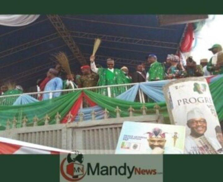 8597693_screenshot201901261313472_jpeg40aeb167f0ce000f1acd7d1cc60cce0835132788 Tinubu, Buhari, APC Governors Arrived Ibadan To Flag Off Presidential Campaign