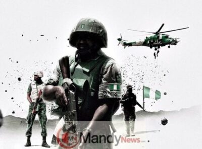arm forces day 001 autoreportng889249486 - Armed Forces Remembrance Day: Celebrating Nigerian Soldiers