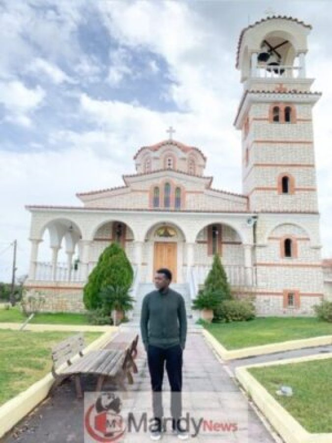 dyejcp2woaa97vk1296800024 Reno Omokri Visits Greece, Shares Picture Of Where Apostle Paul's Lived