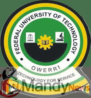futo1242644878 1 - Federal University Of Technology, Owerri Academic Staff Recruitment (24 Position)