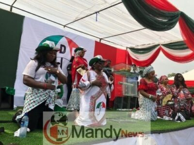 image 1959179431. - Atiku Bags Endorsement Of Lagos, South East, South South And Arewa Women Groups