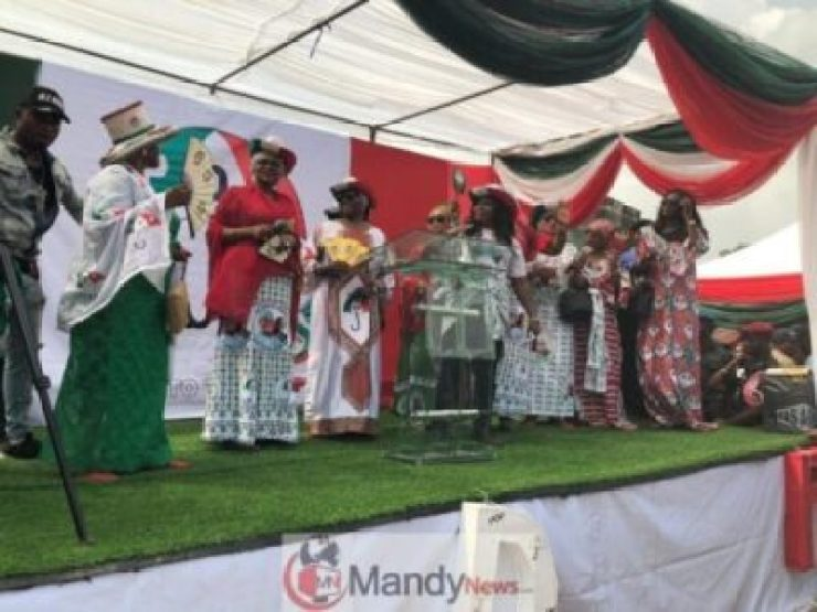 image1095597137 Atiku Bags Endorsement Of Lagos, South East, South South And Arewa Women Groups