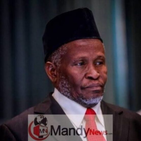 , Things You Should Know About Justice Ibrahim Tanko Muhammad, CFR