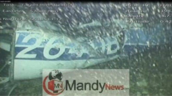 105472770_salawreckage Emiliano Sala Search: Body Found in Plane Wreckage (Photos)