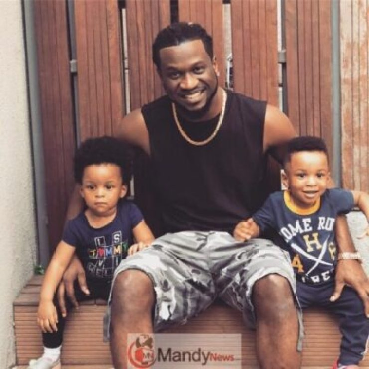 51364672_2301212976595855_7855206604835082322_n2095120872 Paul Okoye Shares Yummy Pictures Of His Twins