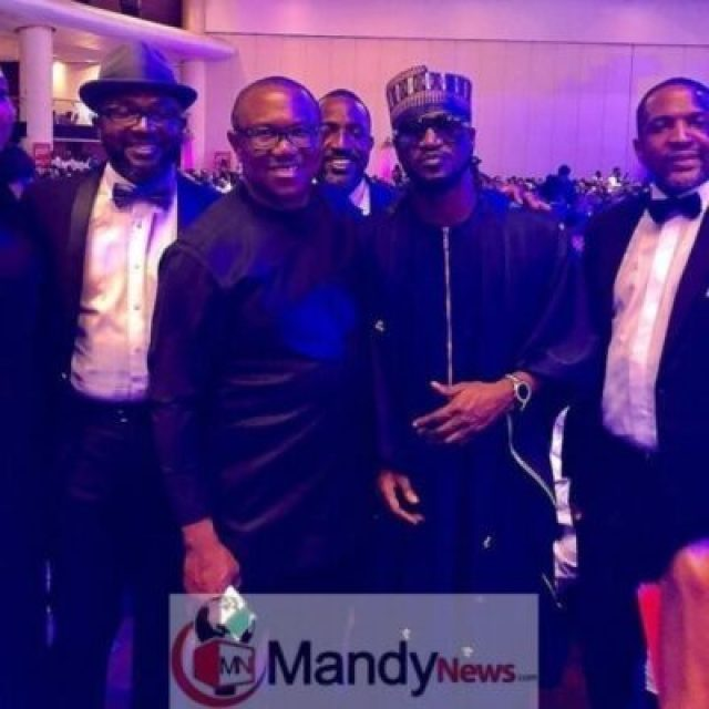 8670041_pl__1_jpega5759770f37ceaf505137fc4ff6f117d2082939892 Paul Okoye With PDP Vice Presidential Candidate, Peter Obi