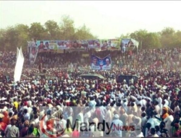 8702654_20190207171036_jpegb79c387b31d148bd6357c90856db76f51251560974 Photos And Videos From Buhari's Presidential Campaign Rally In Adamawa
