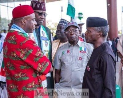 "8752524 fbimg1549975679004 jpeg0ca530e03ce39a2d5b696eaf0eef09b6 - ""Obasanjo's Expired Milk And A Slave Dealer Called Bola Tinubu"" By Femi Fani-Kayode"