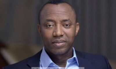 8781240 omoyelesoworeapresidentialaspirant jpeg54ddb68cddf4cba7e2d548f6f4d11cc2528944885 - 'The President Has Lost It' — Sowore Blasts Buhari Over 'IG Is Losing Weight'