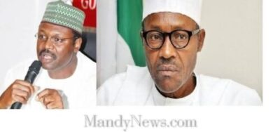 8786673 images4 jpegc9fde20fd03e82b2cce033fc19f5260b88113203 - Election Shelving: Buhari Considering Amina Zakari To Replace INEC Boss