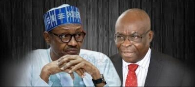 8828929 cjnonnoghen jpeg3544d212aa31dc6c27bc0a1ce72ce7f5 - CJN Onnoghen: Cross River Drags Buhari Government To Court