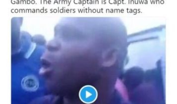 8844721 okrika jpeg3597eaaafc633e6729cb3ee941db5c24 357x210 - Police DPO And Army Captain Snatch Election Materials In Rivers State - INEC Official
