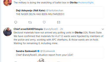 8844722_okarika2_png93ea7dc76b48bdccd95e61875f48a4e8-357x210 Police DPO And Army Captain Snatch Election Materials In Rivers State - INEC Official