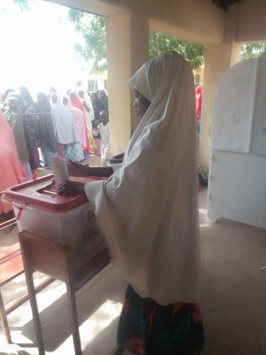 8846282_img20190223135658_jpeg2ef292df0c3b3bf480f73b882e4a9d44-1 Underage Persons Caught On Camera Voting In Yobe State (Pictures)
