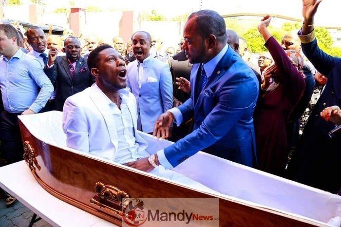 Alph Lukau52598857 10156104366547113 4336929955410608128 n 1 - Resurrects Zimbabwean Dead Man Works For Pastor Alph As A Camera Man (photos)