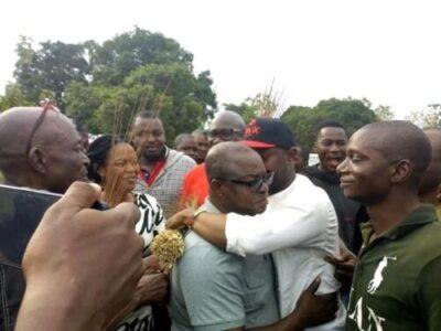 FB IMG 15510208977342804 - Ovia Rejoice, As Hon. Dennis Idahosa Wins Omosede Igbenedion (Photos)