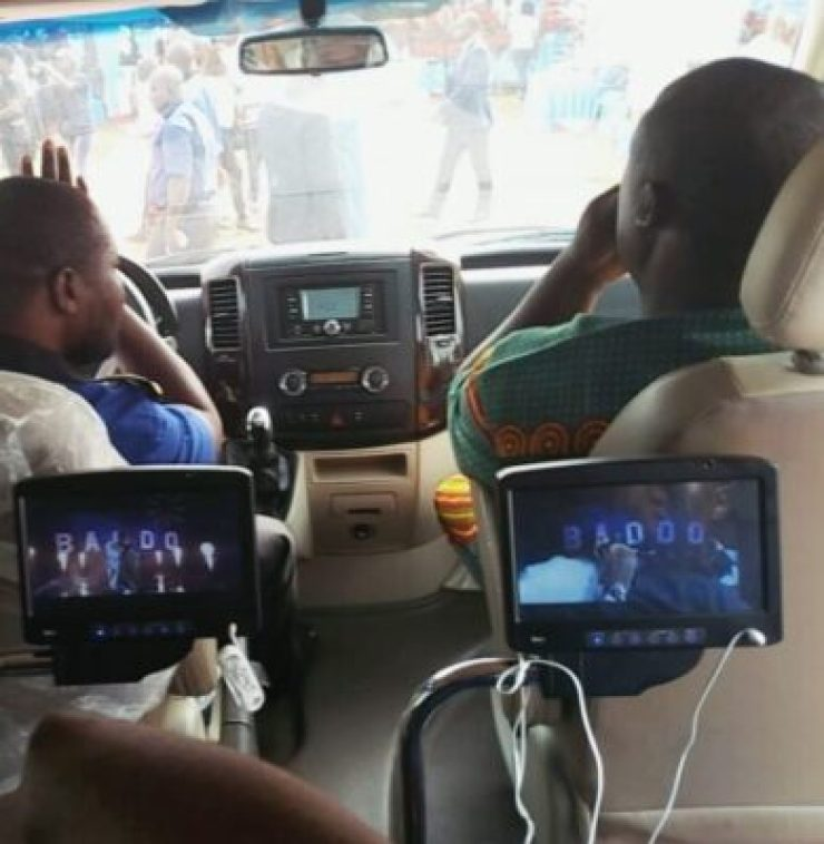 IMG_20190219_181554_300 Gov Okowa Rebrand Delta Line, Commissions Brand New Equipped Vehicles (Photos)