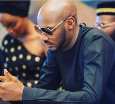 dzhusccuyaamy6r1372308062 - 2face Apologizes To Wife, Annie Idibia For Disappointing Her (See Tweets)