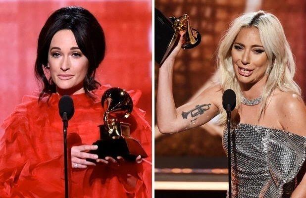 grammy-618x4002134050652-1 Grammy Awards 2019 Winners: The Complete List