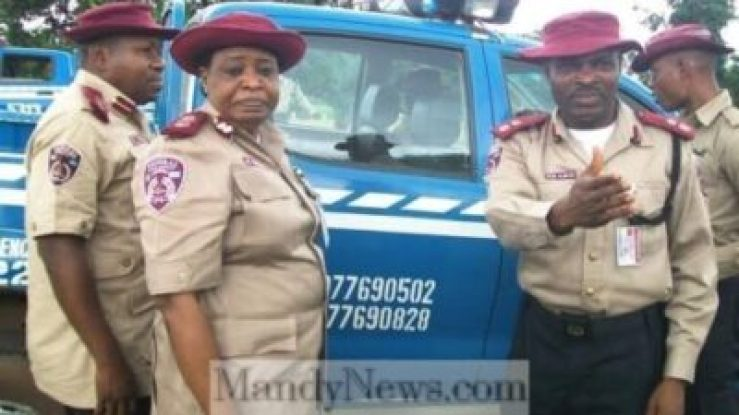 images-1-1681745076. Don't Accept Food From Politicians On Election Day, FRSC Officers Warned
