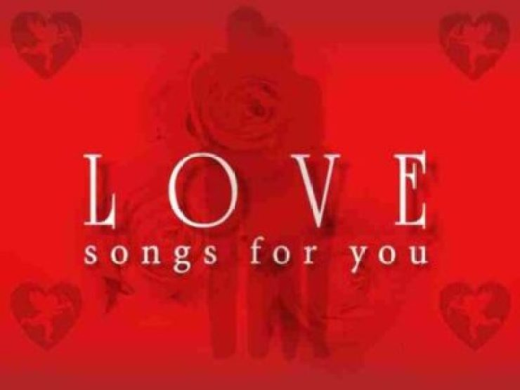lovesongs Finest Valentine's Day Songs of All Time