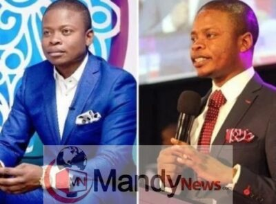 malawian prophet 2 485x3601446796557 - Prophet Bushiri And His Wife Arrested For Fraud And Money Laundering