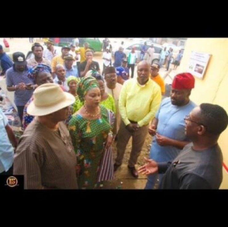 screenshot2019-02-21-18_02_48 Desmond Elliot Commissions Public Toilet In Lagos (Photos)